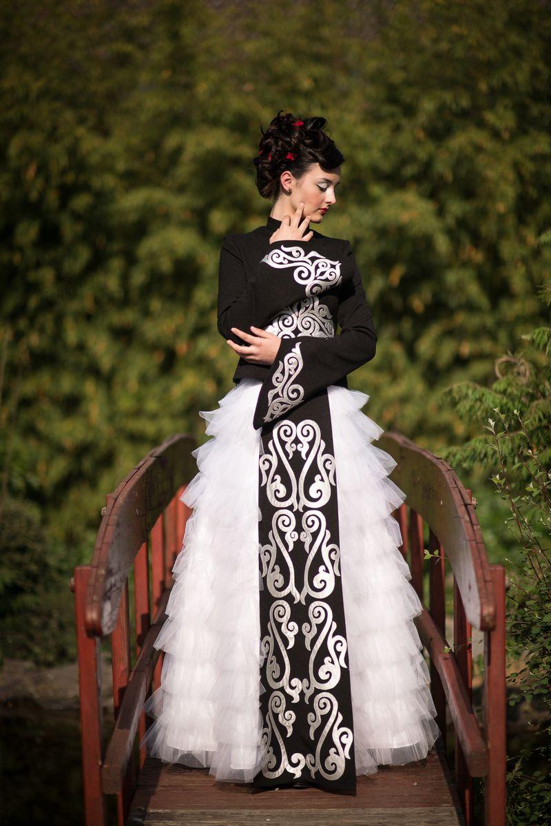 Menyasszonyi ruha Inspiráció  Kazahsztán Fotó  Janics Attila 7c264a4860